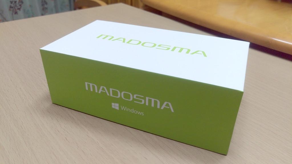 madosma-box